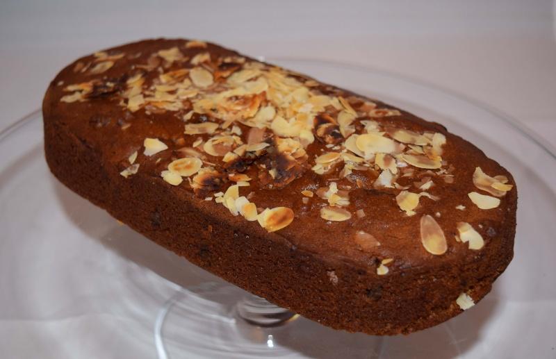 Drentse turf gebak van bakkerij Herman Schepers
