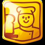 logo van het Gilde van Echte Bakkers§