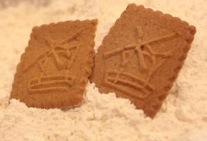 Molenkoekjes van bakkerij Herman Schepers