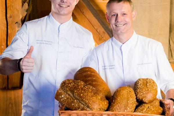 7e van de Echte Bakkers in NL