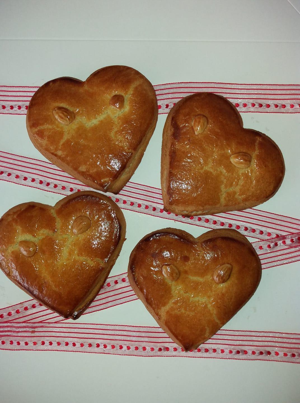Gevulde koeken: moederdagtip van Bakker Schepers